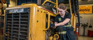 heavy duty equipment technician Wanted